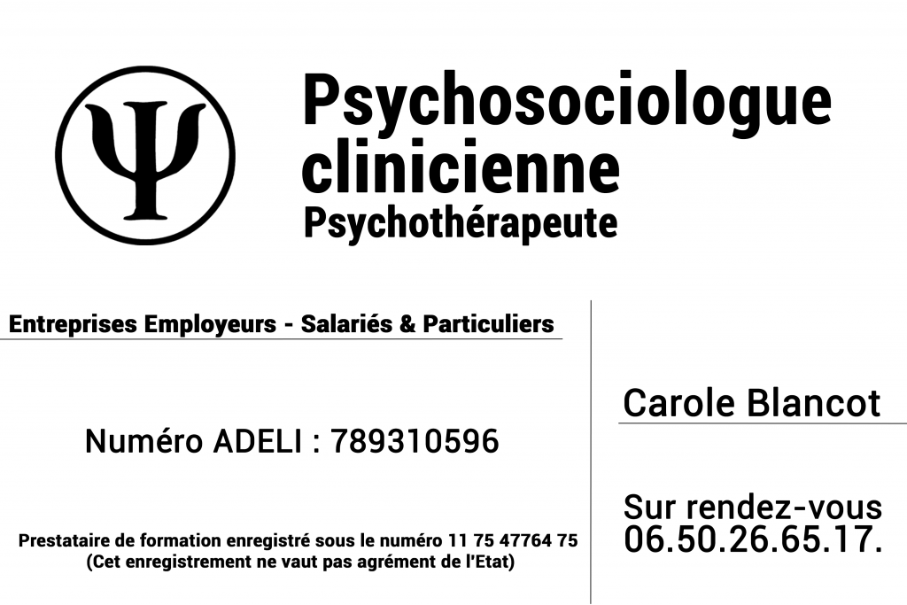 10 Diffrences Entre Un Psychologue Et Coach