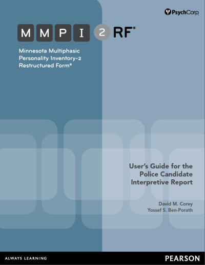 MMPI-2-RF_PCIR_Guide