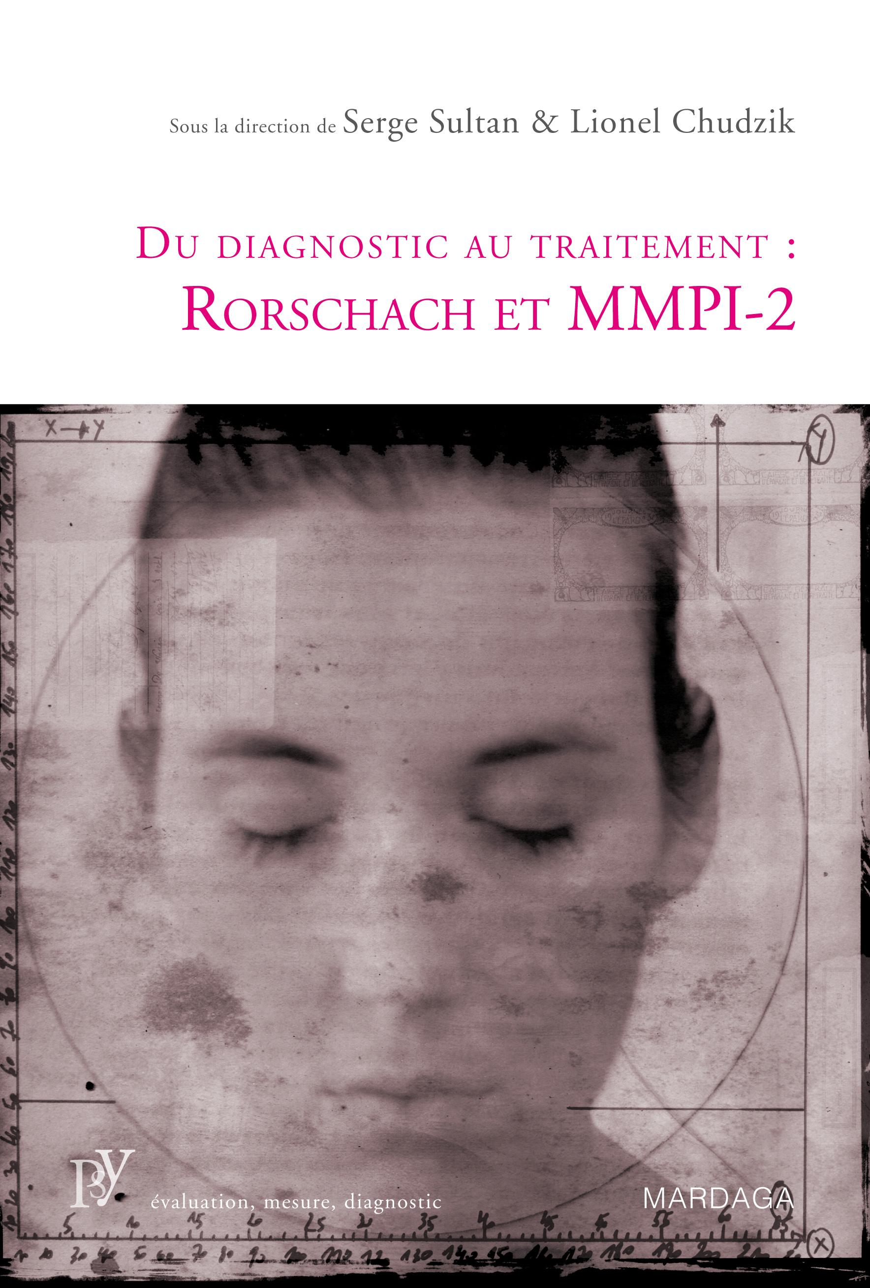 RORSCHACH MMPI-2